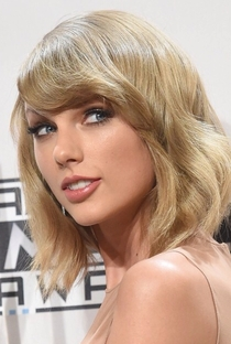 Taylor Swift - Poster / Capa / Cartaz - Oficial 6