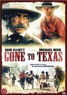 Texas - Território Indomável (Houston: The Legend of Texas)