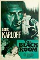 O Mistério do Quarto Escuro (The Black Room)