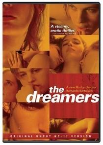 Os Sonhadores - Poster / Capa / Cartaz - Oficial 9