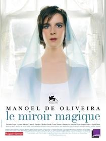Espelho Mágico - Poster / Capa / Cartaz - Oficial 2