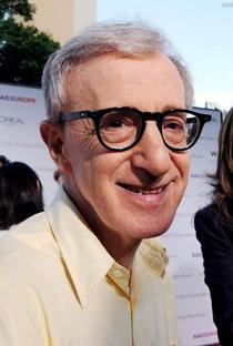 Woody Allen - Poster / Capa / Cartaz - Oficial 4