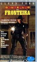 Duelo na Fronteira - Poster / Capa / Cartaz - Oficial 1