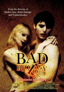 Bad Biology - Poster / Capa / Cartaz - Oficial 3