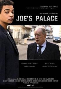 O Palácio de Joe - Poster / Capa / Cartaz - Oficial 1