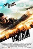 Fim da Linha (End of a Gun)