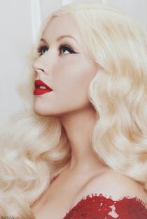 Christina Aguilera - Poster / Capa / Cartaz - Oficial 5