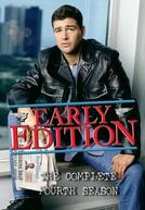 Edição de Amanhã (4ª Temporada) (Early Edition (Season 4))