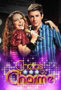 Cheias de Charme - Poster / Capa / Cartaz - Oficial 6