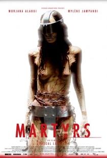 Mártires - Poster / Capa / Cartaz - Oficial 4