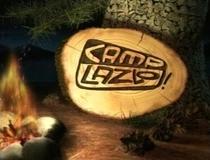 O Acampamento de Lazlo - Poster / Capa / Cartaz - Oficial 1
