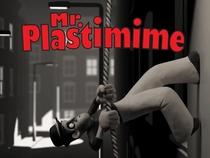 Mr. Plastimime - Poster / Capa / Cartaz - Oficial 1