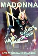 Madonna - Live Roseland Ballroom (Madonna - Hard Candy Promo Tour)