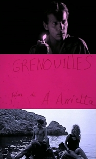 Grenouilles - Poster / Capa / Cartaz - Oficial 1