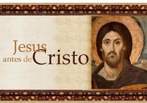 Jesus Antes de Cristo - Poster / Capa / Cartaz - Oficial 1