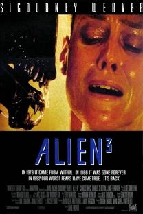Alien 3 - Poster / Capa / Cartaz - Oficial 5