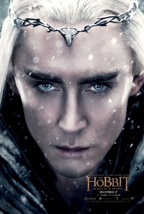 O Hobbit: A Batalha dos Cinco Exércitos - Poster / Capa / Cartaz - Oficial 12