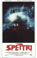 Specters - A Reencarnação do Mal (Spettri)