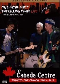 Rolling Stones - Toronto 2013 (June 6th) - Poster / Capa / Cartaz - Oficial 1