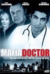 Doutor Máfia - Poster / Capa / Cartaz - Oficial 1