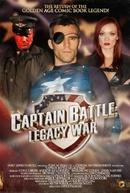 Captain Battle: Legacy War (Captain Battle: Legacy War)
