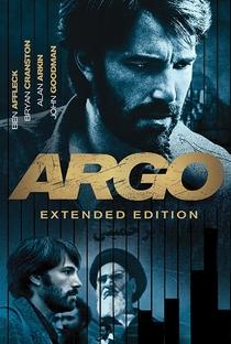 Argo - Poster / Capa / Cartaz - Oficial 11