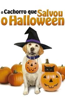 O cachorro que salvou o halloween - Poster / Capa / Cartaz - Oficial 1