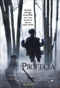 A Profecia - Poster / Capa / Cartaz - Oficial 2