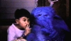 Filipino Drew Barrymore meets Filipino E.T.