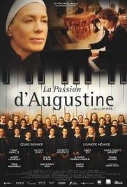A Paixão de Augustine - Poster / Capa / Cartaz - Oficial 2