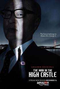 O Homem do Castelo Alto (2ª Temporada) - Poster / Capa / Cartaz - Oficial 3