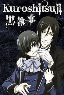 Kuroshitsuji (1ª Temporada) - Poster / Capa / Cartaz - Oficial 20