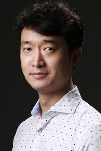 Jo Woo Jin - Poster / Capa / Cartaz - Oficial 1