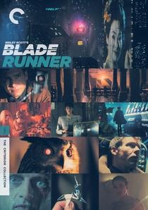 Blade Runner: O Caçador de Andróides - Poster / Capa / Cartaz - Oficial 11