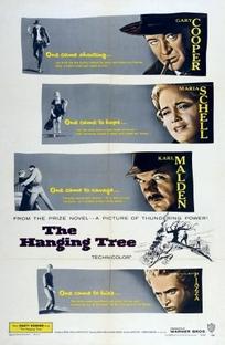 A Árvore dos Enforcados - Poster / Capa / Cartaz - Oficial 1