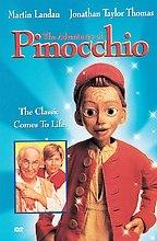 As Aventuras de Pinocchio - Poster / Capa / Cartaz - Oficial 3