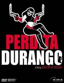 Perdita Durango  - Poster / Capa / Cartaz - Oficial 2
