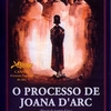 Cinema com Crítica: O Processo de Joana D'Arc