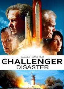 Ônibus Espacial Challenger - Poster / Capa / Cartaz - Oficial 1