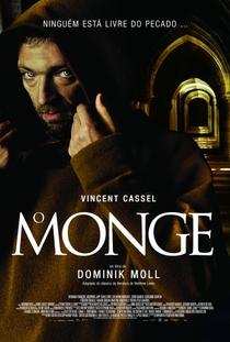 O Monge - Poster / Capa / Cartaz - Oficial 2