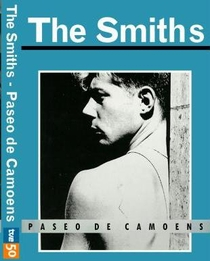 The Smiths - Live in Madrid - Poster / Capa / Cartaz - Oficial 1