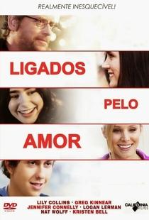 Ligados Pelo Amor - Poster / Capa / Cartaz - Oficial 7