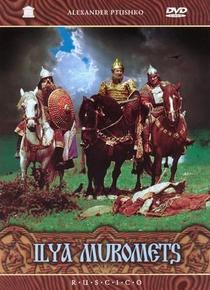 The Sword and the Dragon - Poster / Capa / Cartaz - Oficial 1