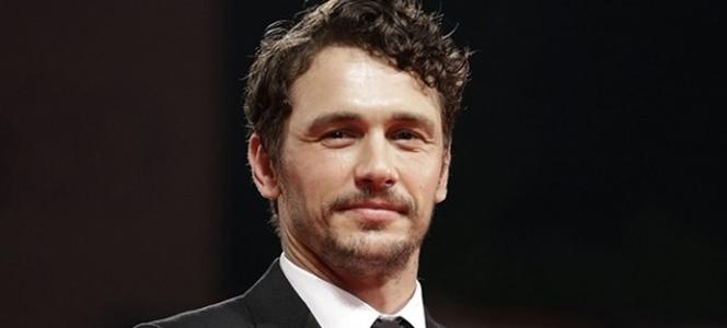 O Predador: James Franco pode ser protagonista do próximo filme