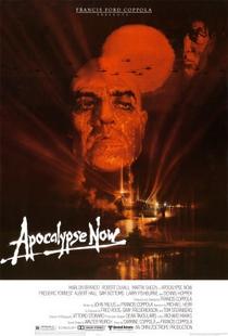 Apocalypse Now - Poster / Capa / Cartaz - Oficial 3