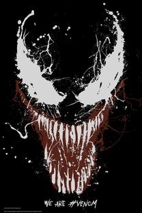 Venom - Poster / Capa / Cartaz - Oficial 6