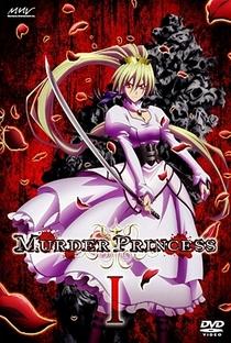 Murder Princess - Poster / Capa / Cartaz - Oficial 7