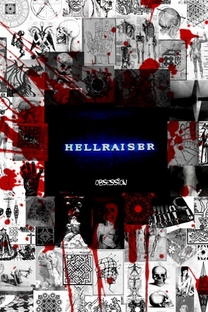 Hellraiser - Obsession - Poster / Capa / Cartaz - Oficial 1