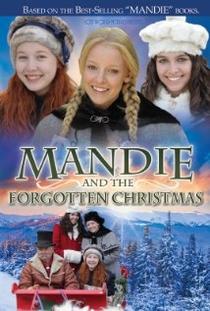 Mandie e o Natal Esquecido - Poster / Capa / Cartaz - Oficial 1