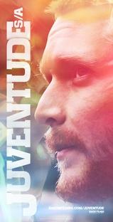 Juventude S/A - Poster / Capa / Cartaz - Oficial 3